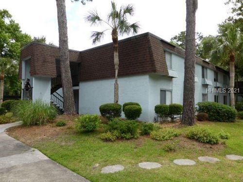 Photo of 101 Woodhaven Drive #119, Hilton Head Island, SC 29928 (MLS # 415682)