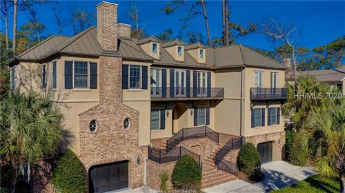 Photo of 7 Armada STREET, Hilton Head Island, SC 29928 (MLS # 398683)