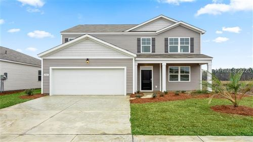 Photo of 2269 Blakers BOULEVARD, Bluffton, SC 29909 (MLS # 399686)