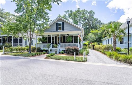 Photo of 120 Lyford Place, Beaufort, SC 29902 (MLS # 405690)