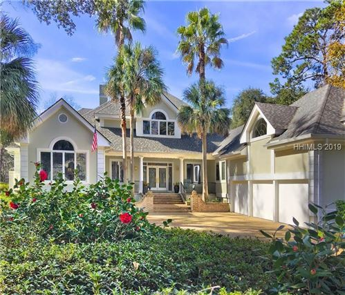 Photo of 9 Wexford DRIVE, Hilton Head Island, SC 29928 (MLS # 389691)