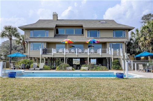 Photo of 33 Sandpiper St, Hilton Head Island, SC 29928 (MLS # 391691)