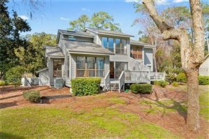 Photo of 11 Lake Forest DRIVE, Hilton Head Island, SC 29928 (MLS # 397693)