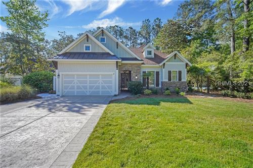 Photo of 2 Sweet Pond Court, Bluffton, SC 29910 (MLS # 414693)