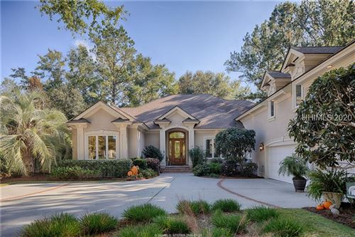 Photo of 73 Hampton Hall BOULEVARD, Bluffton, SC 29910 (MLS # 398698)