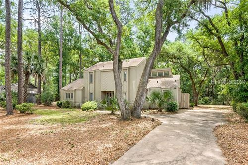 Photo of 85 Governors Road, Hilton Head Island, SC 29928 (MLS # 414699)