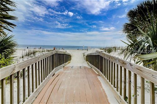 Photo of 663 William Hilton Parkway, Hilton Head Island, SC 29928 (MLS # 401708)