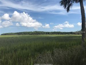 Tiny photo for 25 Mulberry ROAD, Bluffton, SC 29910 (MLS # 378713)