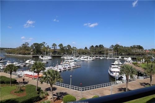 Photo of 9 Shelter Cove Lane, Hilton Head Island, SC 29928 (MLS # 401714)