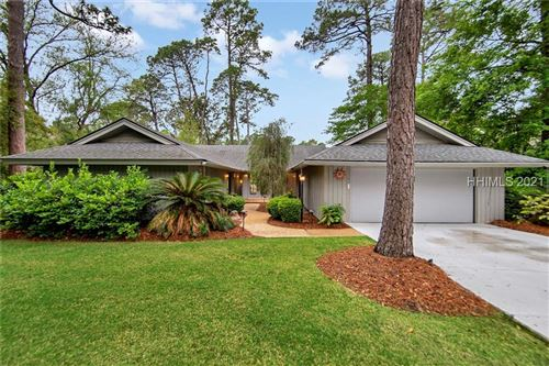 Photo of 16 Newhall Road, Hilton Head Island, SC 29928 (MLS # 414714)