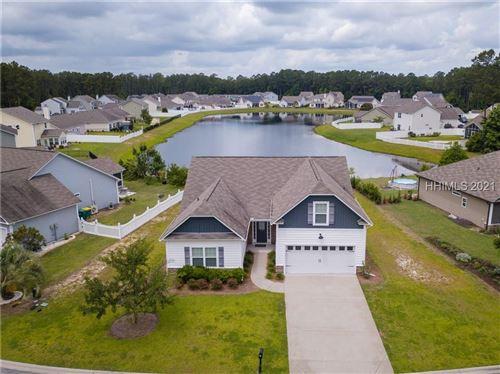 Photo of 19 Swamp White Oak Drive, Bluffton, SC 29910 (MLS # 415715)