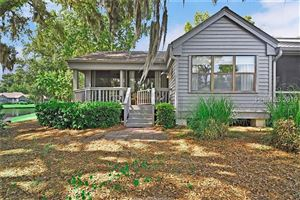 Photo of 27 Lake Forest DRIVE, Hilton Head Island, SC 29928 (MLS # 397716)
