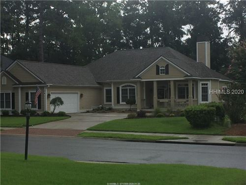 Photo of 34 Victory Point DRIVE, Bluffton, SC 29910 (MLS # 399717)