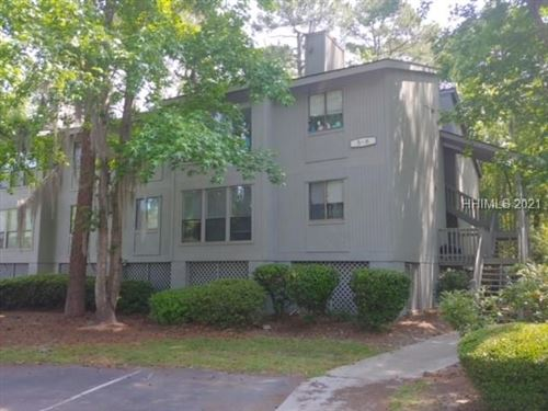 Photo of 6 Forest Cove #6, Hilton Head Island, SC 29928 (MLS # 414718)