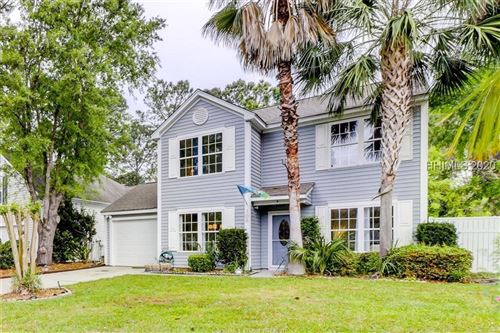 Photo of 108 Lake Linden Drive, Bluffton, SC 29910 (MLS # 401721)