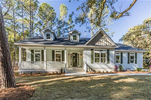 Photo of 9 Downing DRIVE, Beaufort, SC 29907 (MLS # 399723)