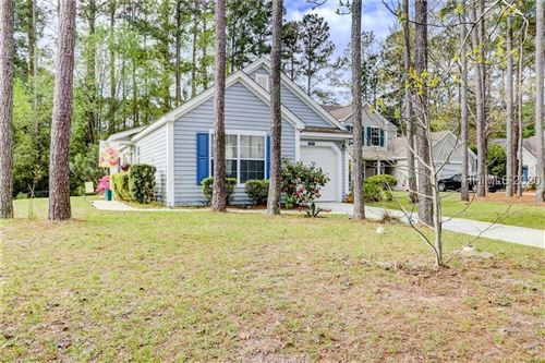 Photo of 591 Greenfield Court, Bluffton, SC 29910 (MLS # 401728)