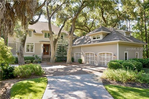 Photo of 61 Heritage ROAD, Hilton Head Island, SC 29928 (MLS # 395729)