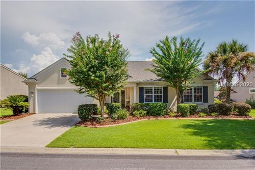 Photo of 37 Redtail Drive, Bluffton, SC 29909 (MLS # 406730)