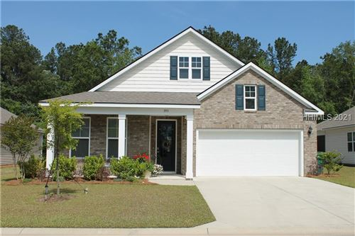 Photo of 393 Great Harvest Road, Bluffton, SC 29909 (MLS # 414730)