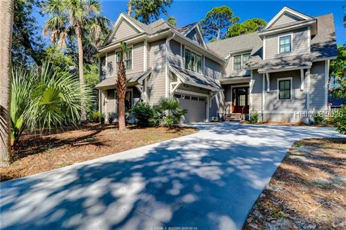 Photo of 6 Green Heron ROAD, Hilton Head Island, SC 29928 (MLS # 397731)