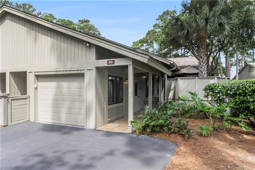 Photo of 40 Governors Road #2831, Hilton Head Island, SC 29928 (MLS # 414732)
