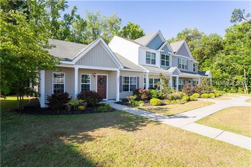 Photo of 131 Bella Way, Beaufort, SC 29906 (MLS # 414733)