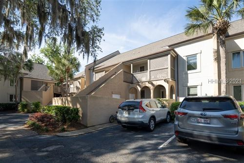 Photo of 100 Colonnade Road #190, Hilton Head Island, SC 29928 (MLS # 414735)