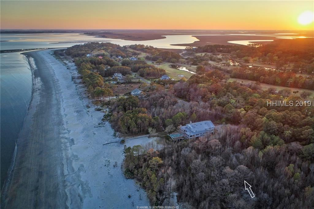 Photo for 15 Fuskie LANE, Daufuskie Island, SC 29915 (MLS # 354736)