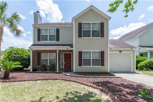 Photo of 223 Flat Rock Trace, Bluffton, SC 29910 (MLS # 414744)