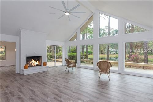 Photo of 2 Ivory Gull Place, Hilton Head Island, SC 29926 (MLS # 401747)