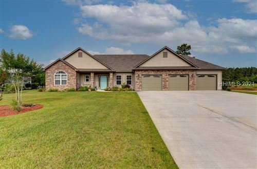 Photo of 231 Club Crescent S, Hardeeville, SC 29927 (MLS # 414747)