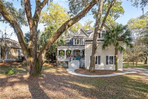 Photo of 67 Downing Drive, Beaufort, SC 29907 (MLS # 401748)