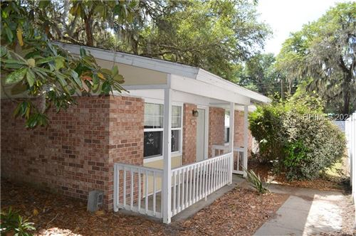 Photo of 1 Taft Street #119, Beaufort, SC 29902 (MLS # 414748)