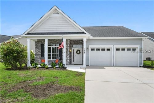 Photo of 173 Regiment Street, Ridgeland, SC 29936 (MLS # 414749)