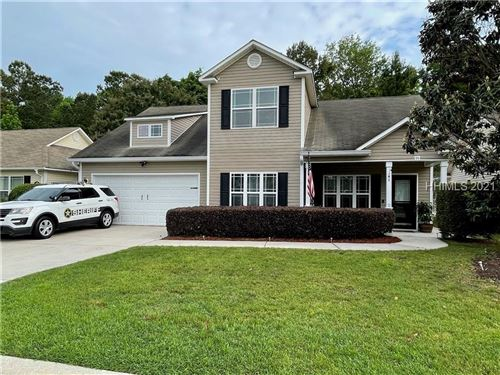Photo of 16 Arbormeade Circle, Bluffton, SC 29910 (MLS # 414750)