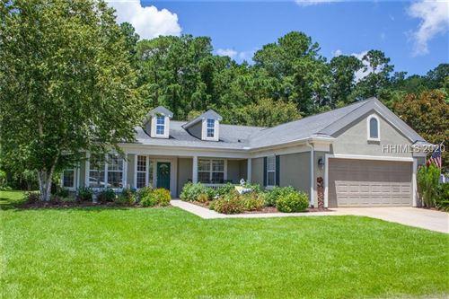 Photo of 9 Concession Oak Drive, Bluffton, SC 29909 (MLS # 405752)
