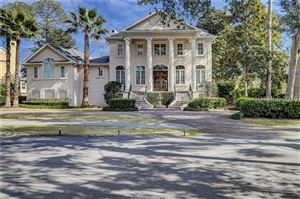 Photo of 16 Bridgetown ROAD, Hilton Head Island, SC 29928 (MLS # 389753)