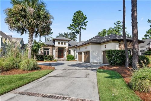 Photo of 33 Anchor Cove Court, Bluffton, SC 29910 (MLS # 417753)