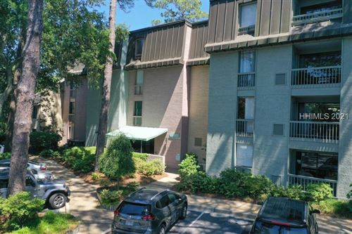 Photo of 6 Lighthouse Lane #928, Hilton Head Island, SC 29928 (MLS # 414755)