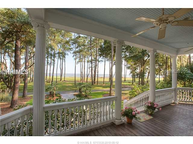Photo for 46 Aprils WAY, Daufuskie Island, SC 29915 (MLS # 340759)
