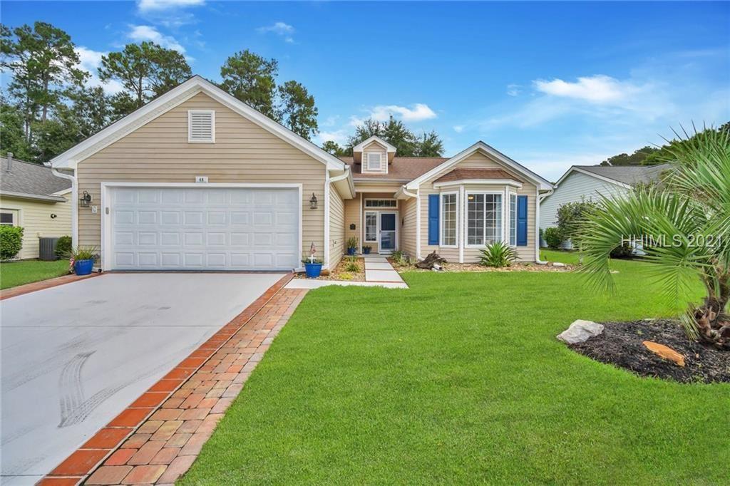 48 Coburn Drive W, Bluffton, SC 29909 - MLS#: 419759