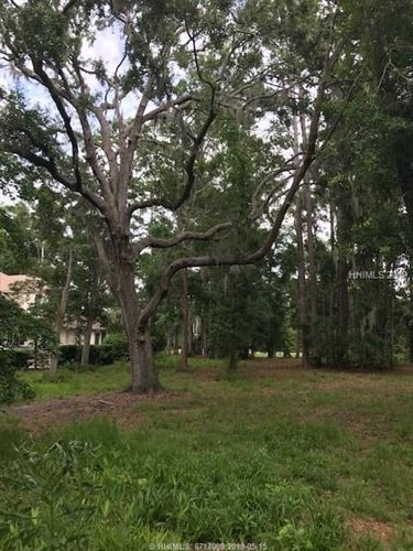 Photo of 607 Colonial DRIVE, Hilton Head Island, SC 29926 (MLS # 382763)
