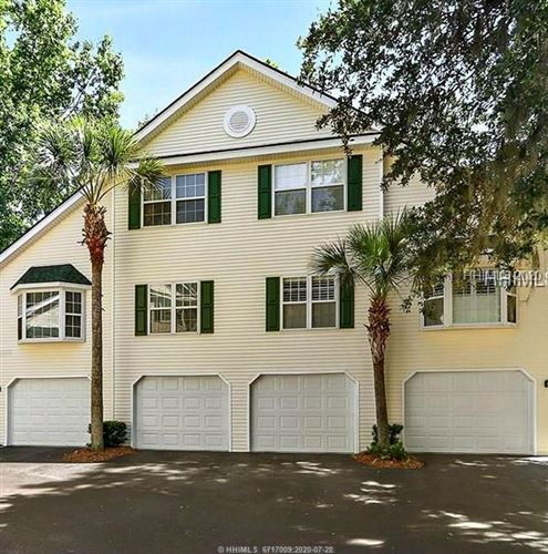 Photo of Brittany Place Drive, Hilton Head Island, SC 29928 (MLS # 404763)