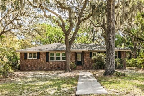 Photo of 1409 Church Street, Beaufort, SC 29902 (MLS # 414764)