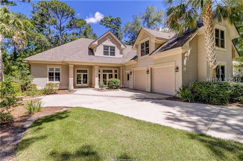 Photo of 29 Stonegate DRIVE, Hilton Head Island, SC 29926 (MLS # 394766)