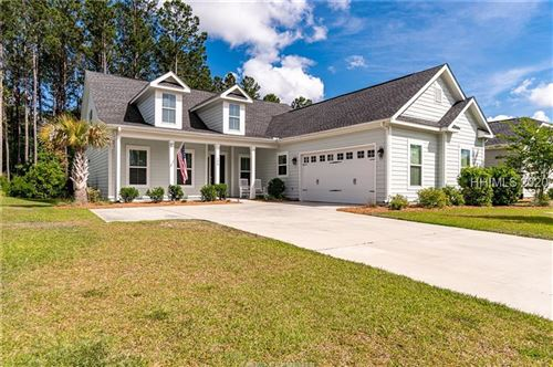 Photo of 398 Lake Bluff Drive, Bluffton, SC 29910 (MLS # 402766)