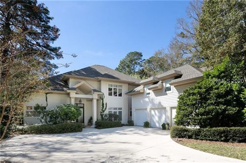Photo of 9 Durban Place, Hilton Head Island, SC 29926 (MLS # 392768)