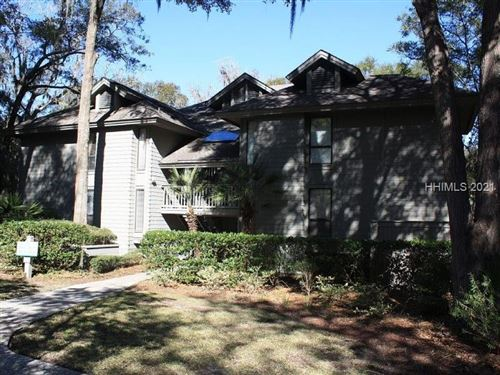 Photo of 20 Carnoustie Road #7824, Hilton Head Island, SC 29928 (MLS # 414768)