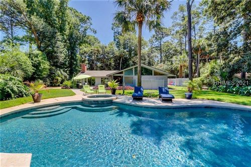 Photo of 28 Woodbine Place, Hilton Head Island, SC 29928 (MLS # 414770)